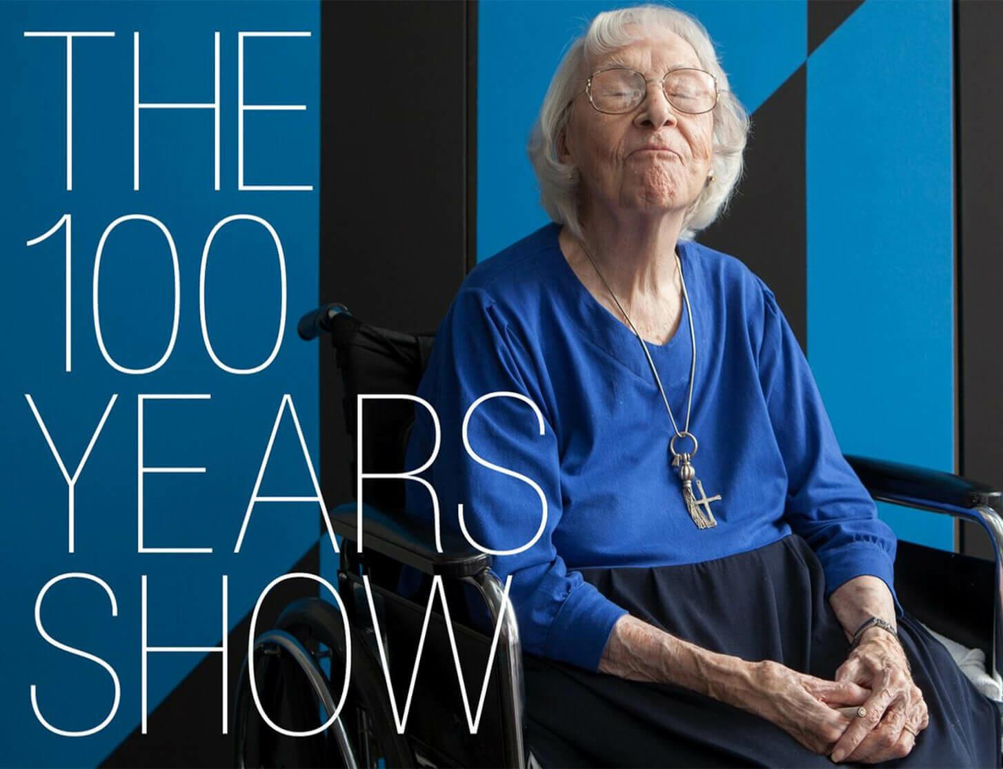 Spotlight Screening: Carmen Herrera 'The 100 Years Show'