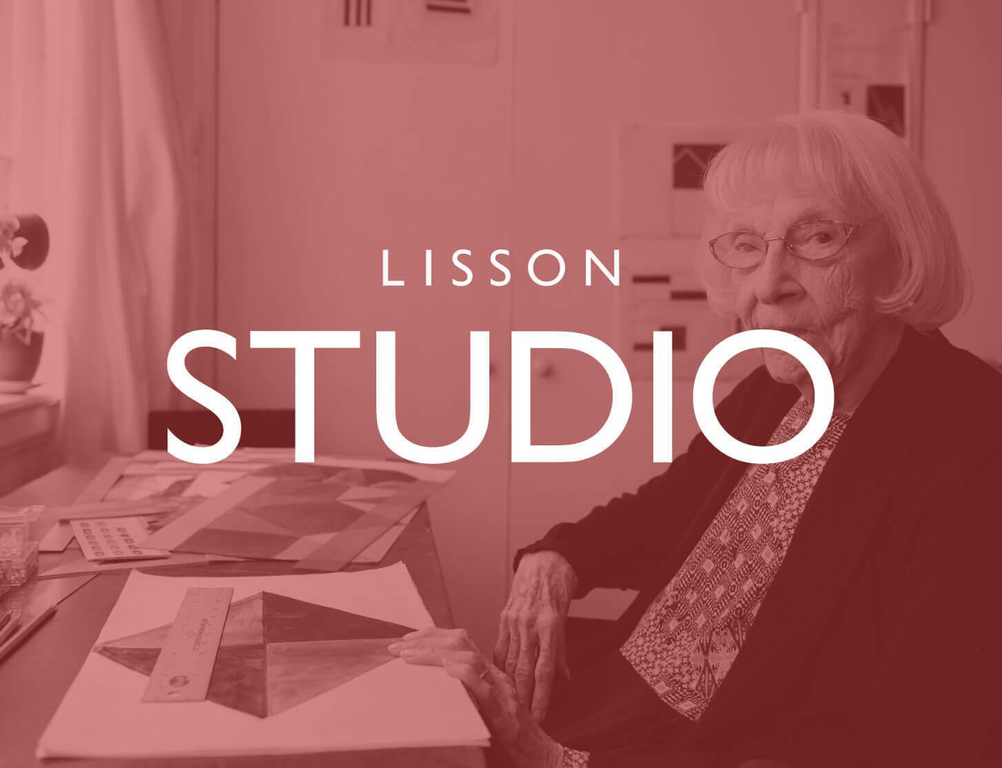 Lisson Gallery launches Studio