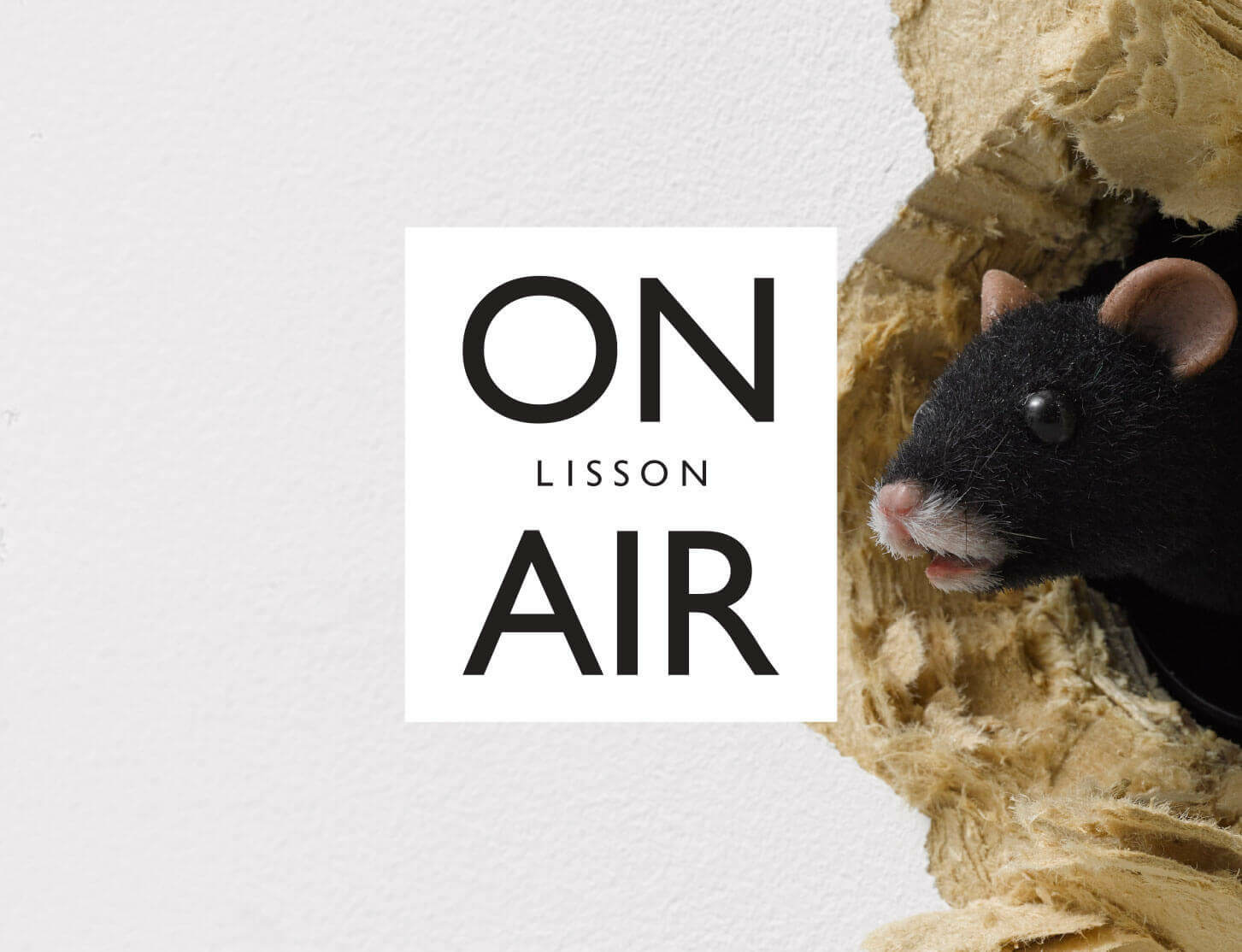 Episode 10: ON AIR with Ryan Gander discussing The End
