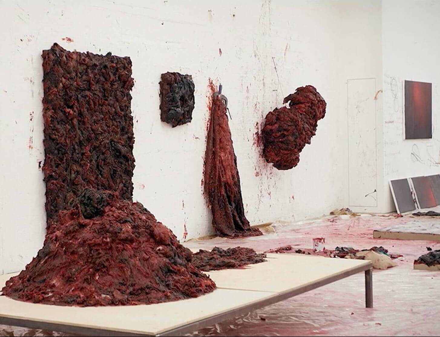 Anish Kapoor on myth, meaning and melancholia - Wallpaper*