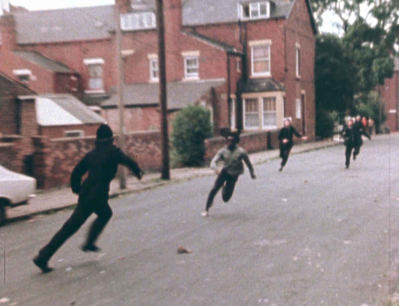 Screening now: John Akomfrah's Handsworth Songs