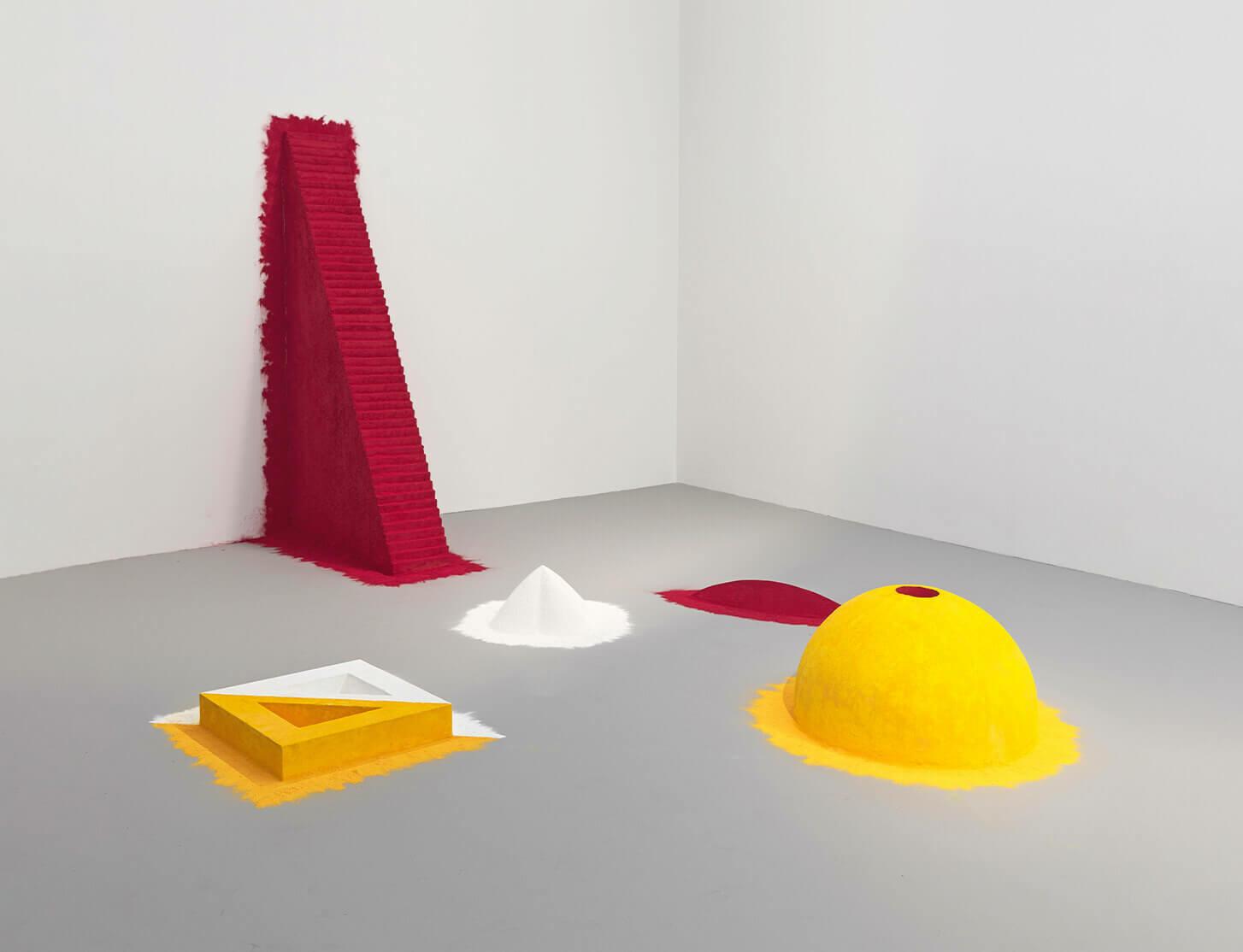 Art Basel Online Viewing Room: 'Memories of Elsewhere'