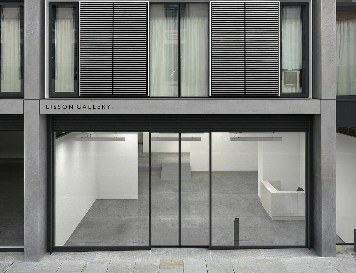 Lisson Gallery to open on Cork Street, Mayfair for six months
