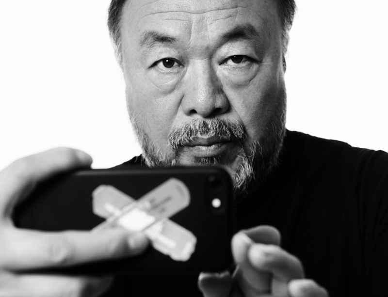 Cordoaria Nacional in Lisbon announces 2021 exhibition 'Rapture' by Ai Weiwei