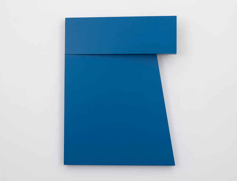 'Carmen Herrera: Structuring Spaces' opens at Museum of Fine Arts, Houston