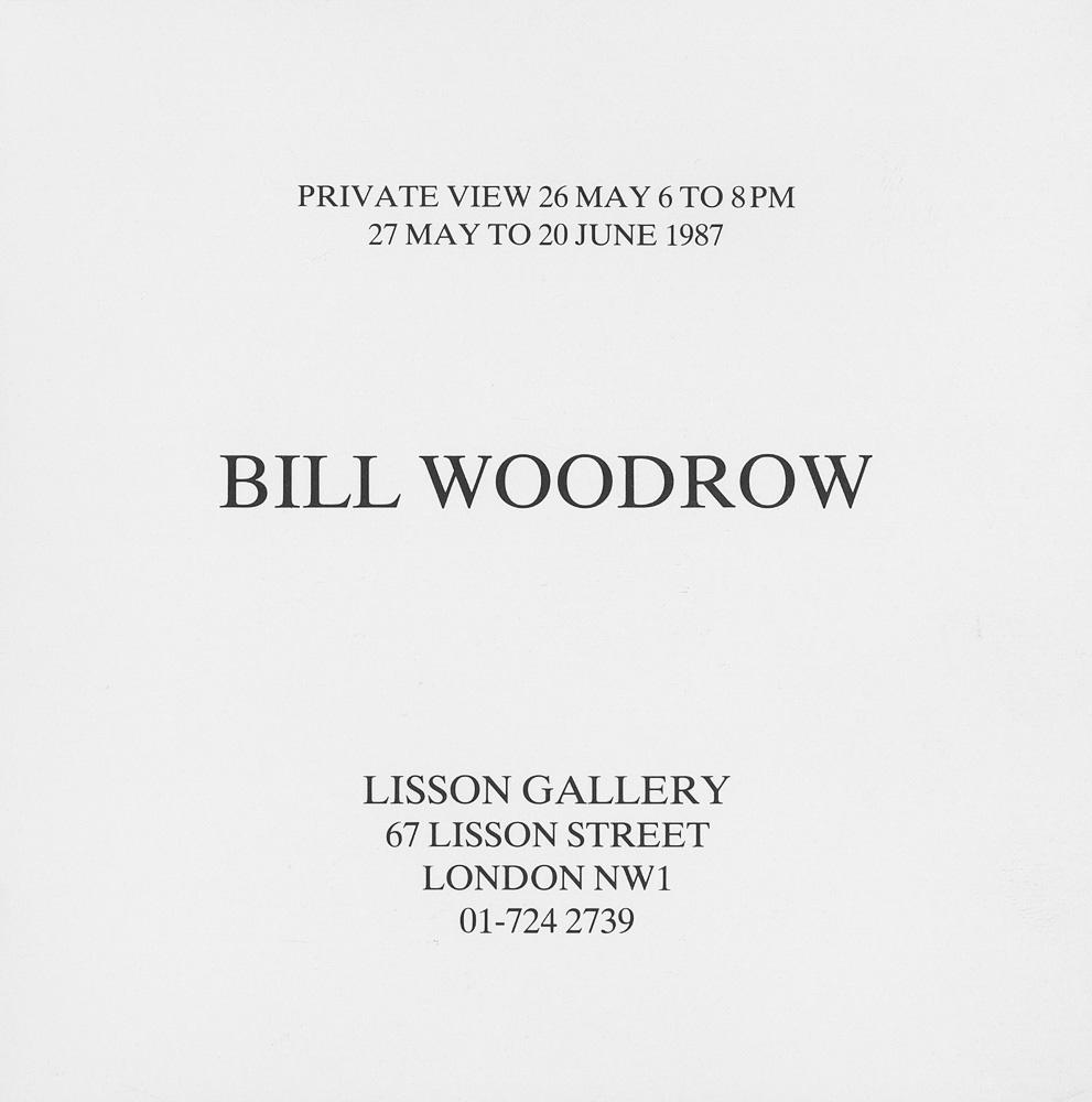 Bill Woodrow
