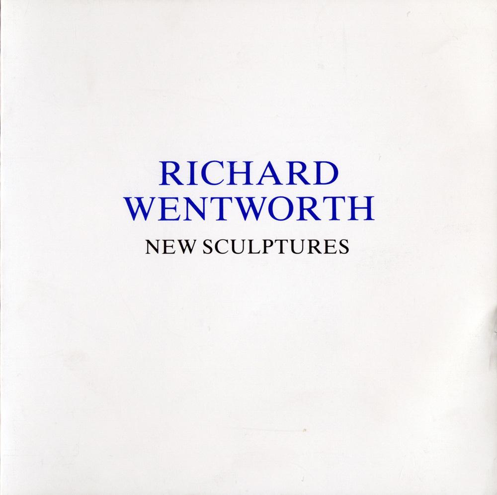 Richard Wentworth