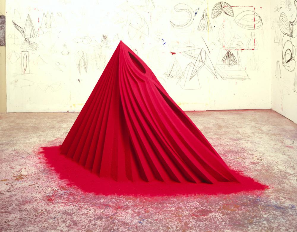 Anish Kapoor: Recent Sculpture