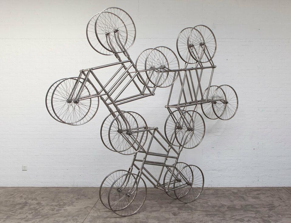 Lisson Gallery at Art Basel Miami Beach: stand J01 Hall B