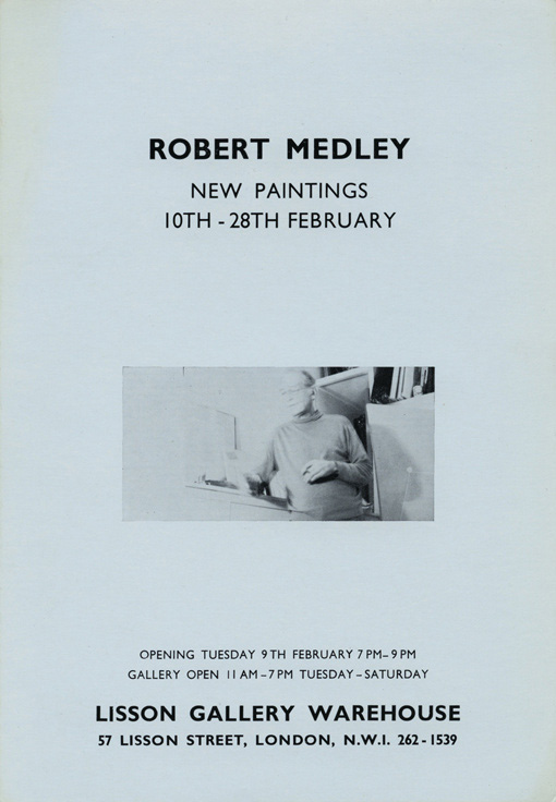 Robert Medley