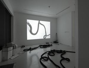Santiago Sierra: New Works