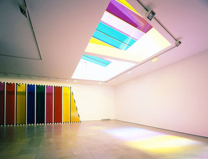 Daniel Buren: New Situated Works