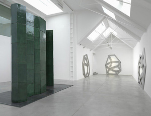 Richard Deacon: Association