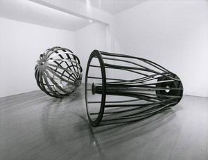 Richard Deacon: Sculpture
