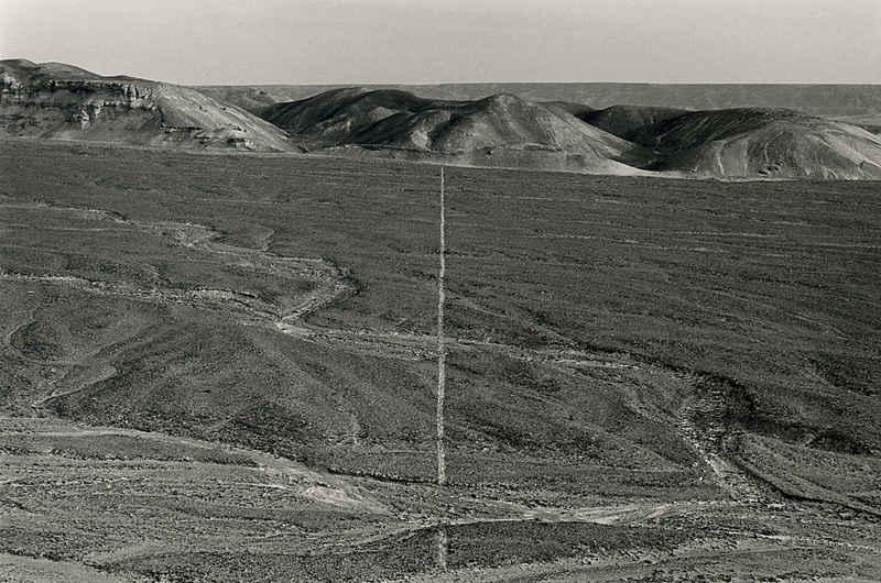 WALKING_A_LINE_IN_PERU_1972