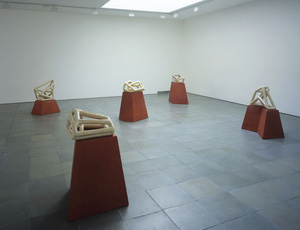 Richard Deacon: Range