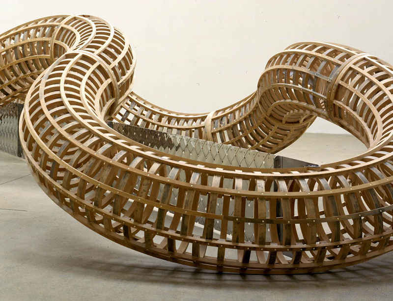Richard Deacon at Tate Britain