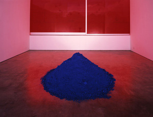 Anish Kapoor: Painting