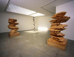 Tony Cragg: Sculptures