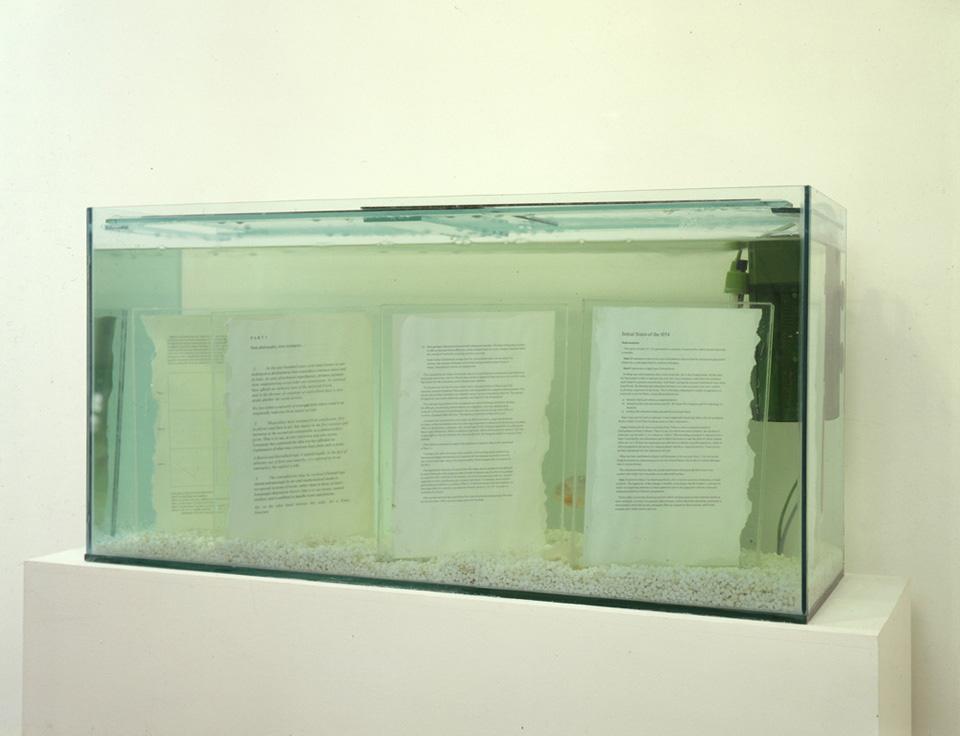 John Latham: Works 1983-1988