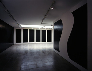 Sol LeWitt: Wall Pieces