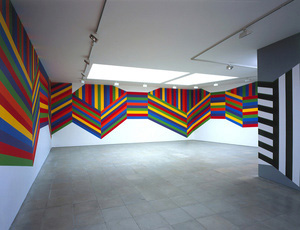 Sol LeWitt: New Work