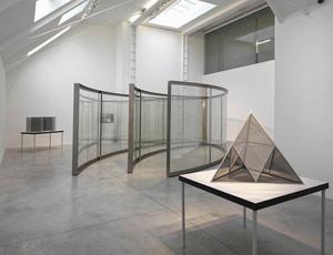 Dan Graham: Pavilions