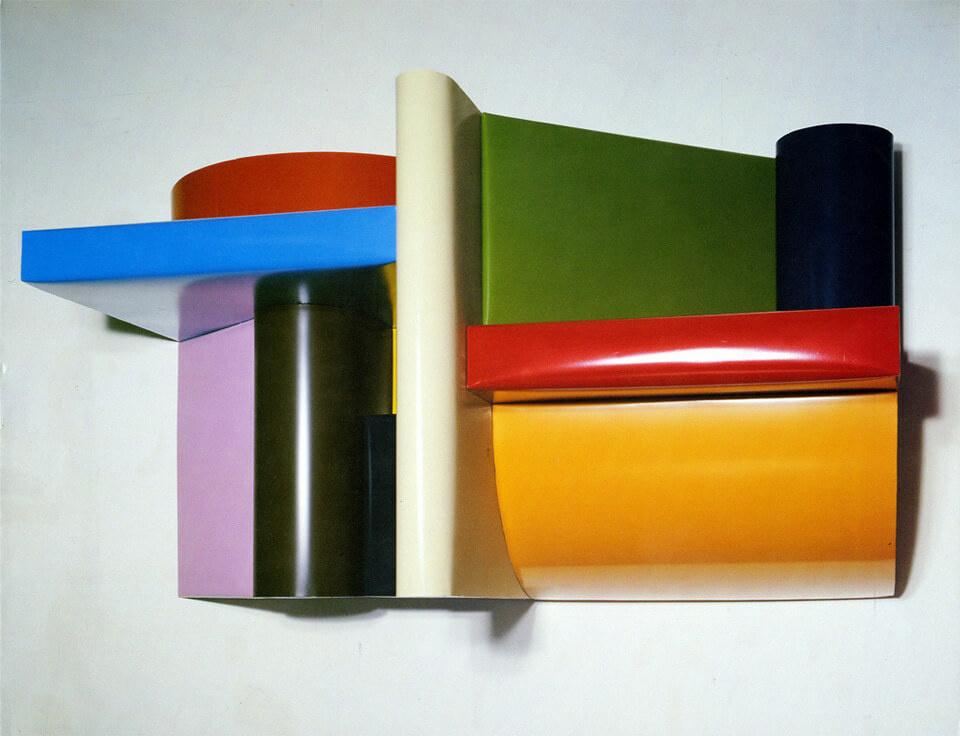 Julian Opie: Recent Sculpture