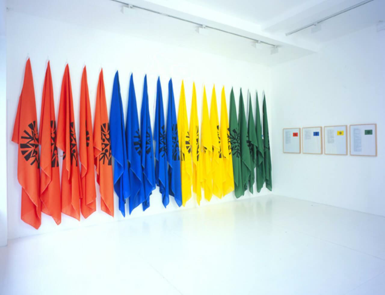 Art & Language at MACBA
