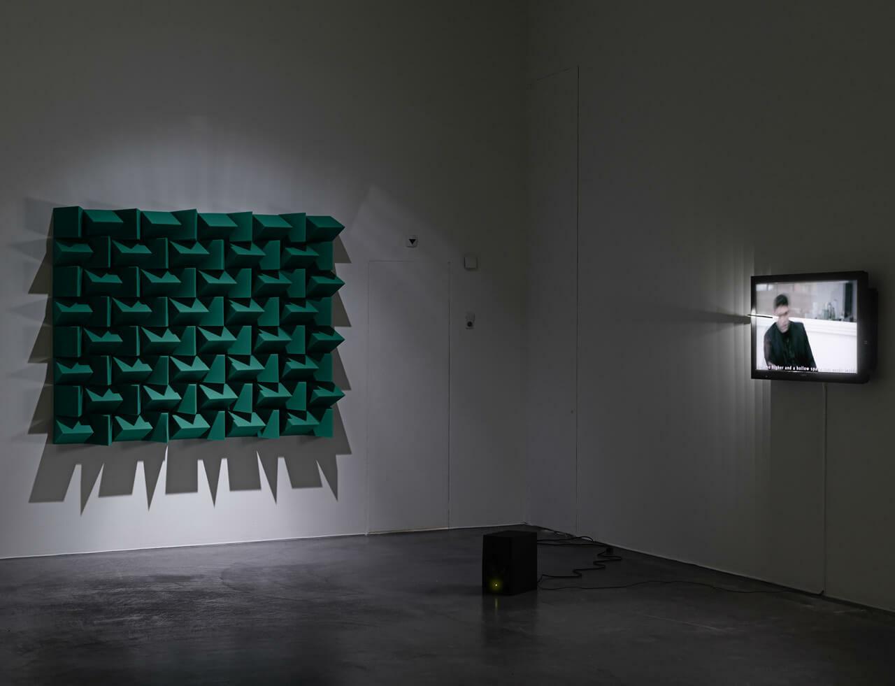 Haroon Mirza wins 2014 Zurich Art Prize