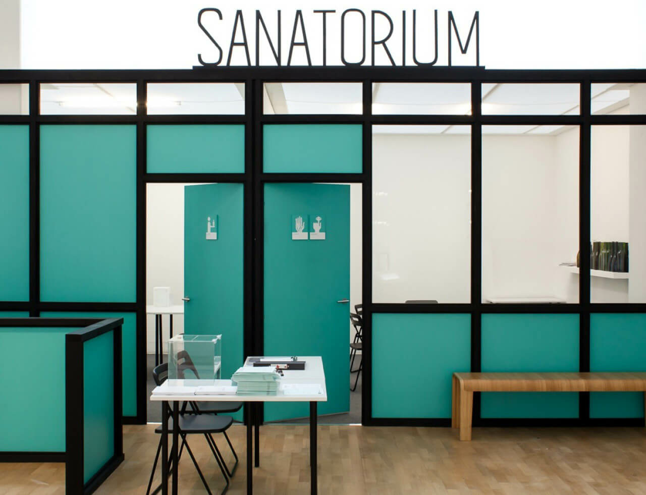 Pedro Reyes: Sanatorium at ICA Miami