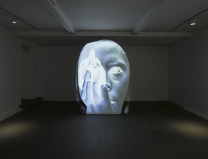 Tony Oursler – template/variant/friend/stranger