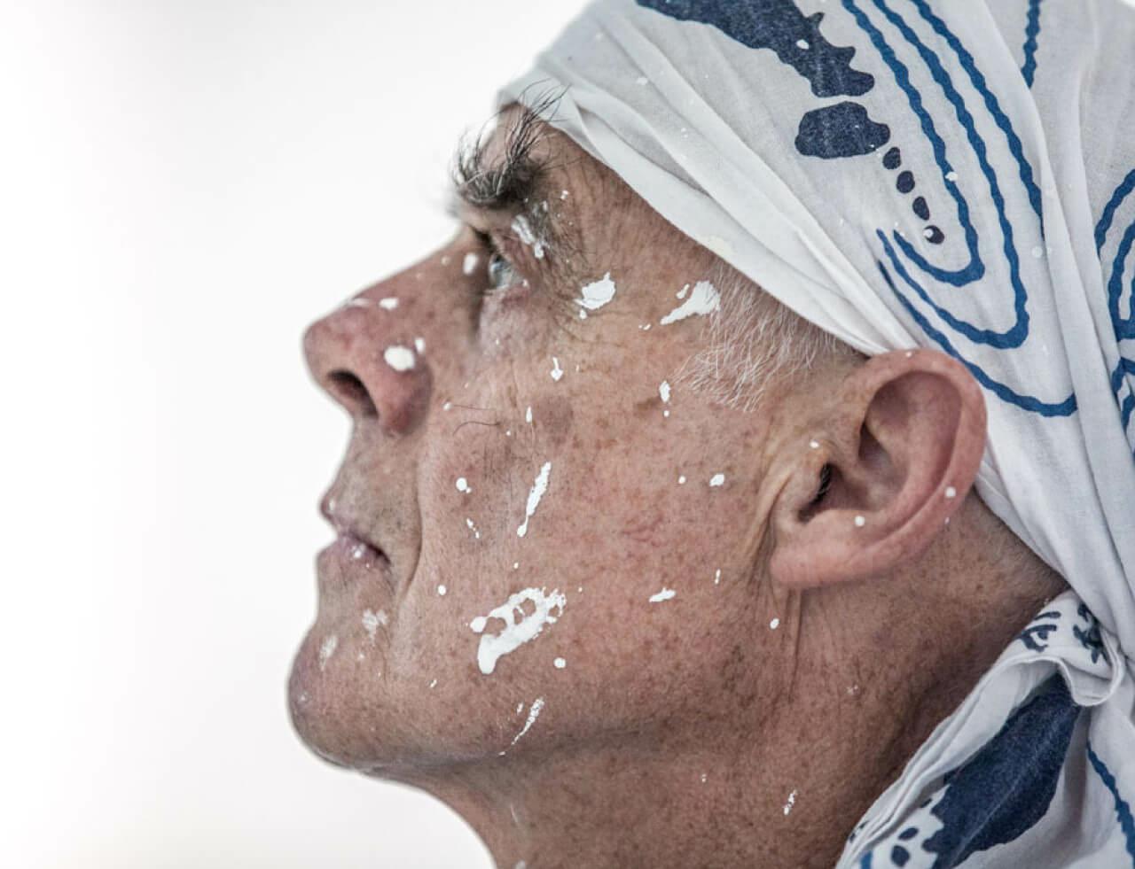 Richard Long to be next Whitechapel Art Icon