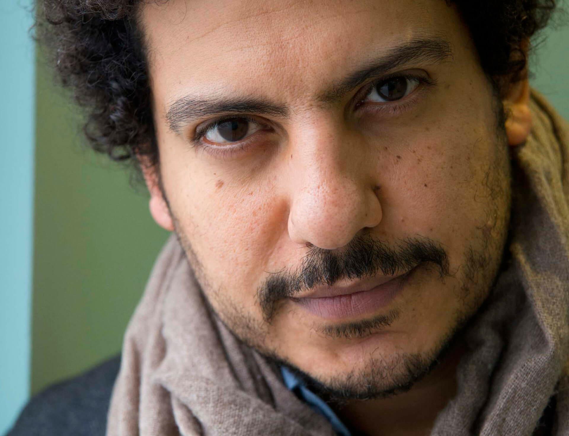 Wael Shawky wins inaugural Mario Merz Prize