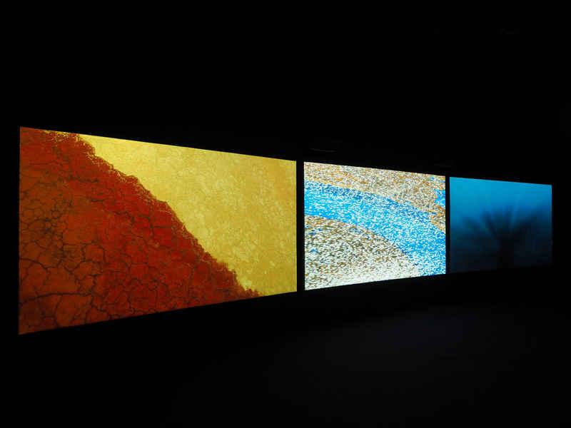Akomfrah's 'Vertigo Sea' opens at the Arnolfini