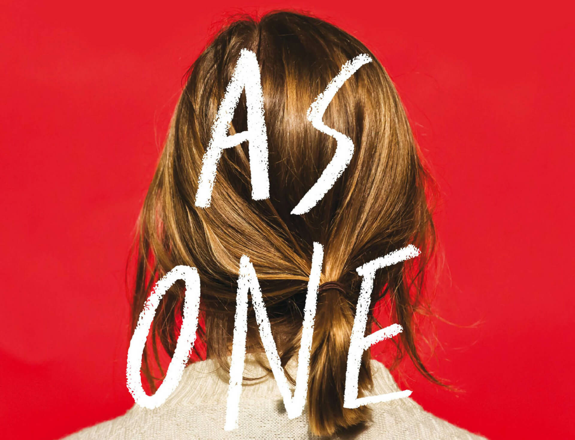 NEON + the Marina Abramović Institute present 'As One'