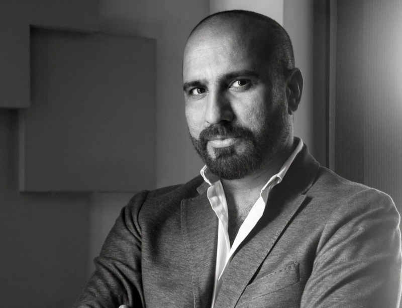 Rashid Rana named Artistic Director of Pakistan's first Biennale
