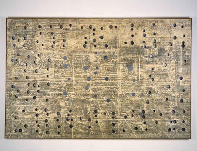 'Conceptual Art in Britain 1964–1979' opens at Tate Britain