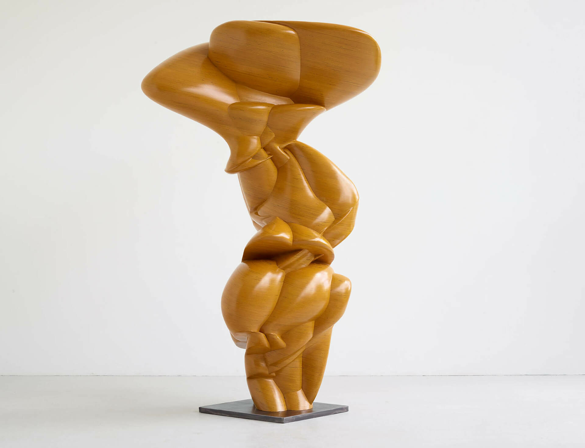 Tony Cragg: 'Parts of the World'