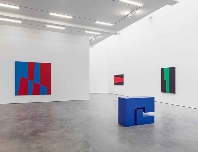 Lisson Gallery New York is now open