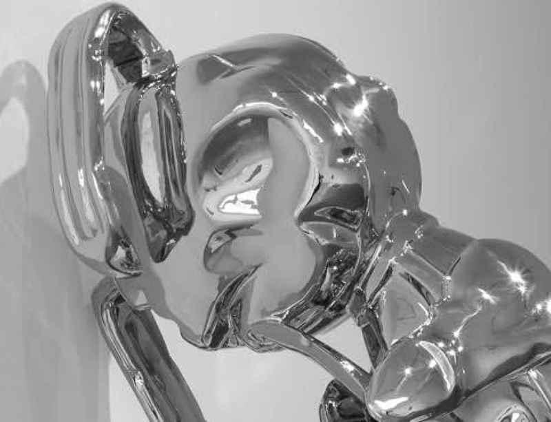 Jonathan Monk presents new work at Kunsthaus Baselland