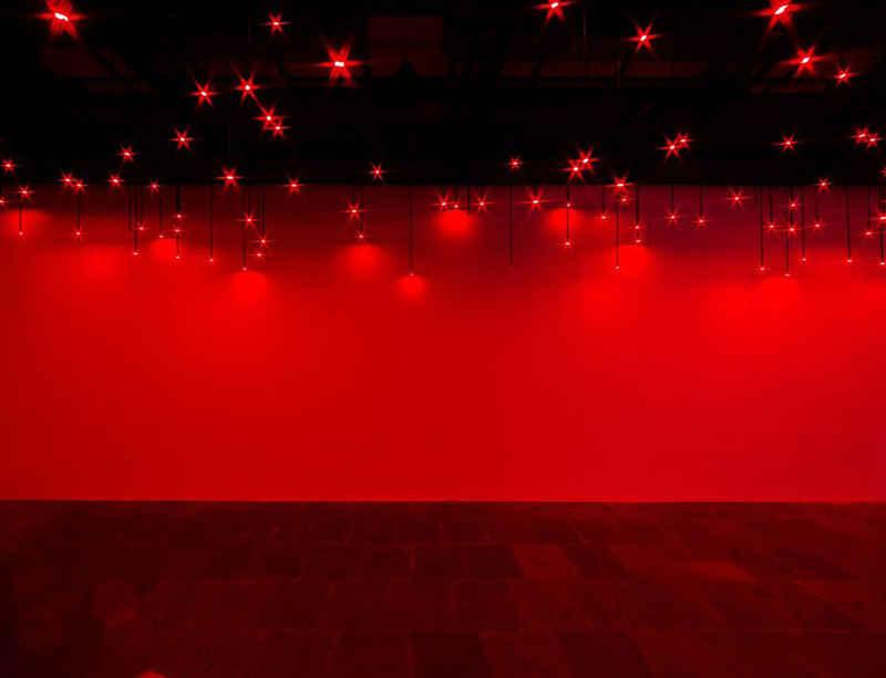MCA presents Tatsuo Miyajima's first major exhibition in Australia