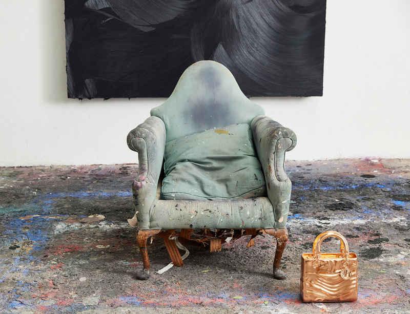 Jason Martin's collaboration with Dior launches at Art Basel Miami Beach