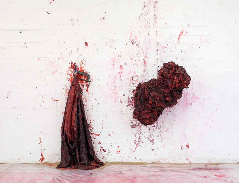 Anish Kapoor returns to Italy with new show at MACRO